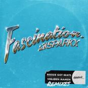 REGGIE GOT BEATS & VEBJORN MAMEN - FASCINATION (SPARKX Remix)